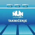 Takmicenje plivanje-skola plivanja
